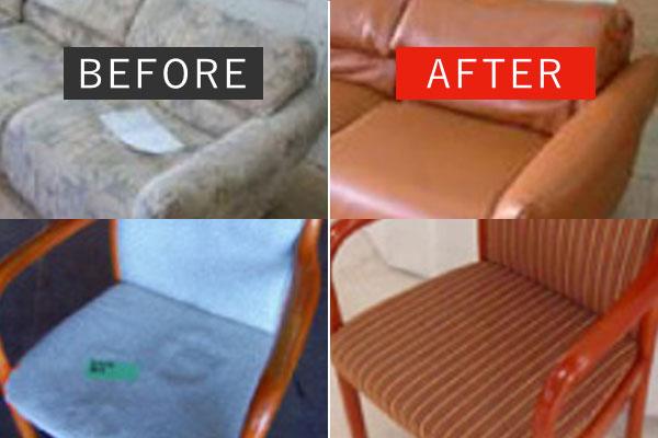 家具の修理・再生